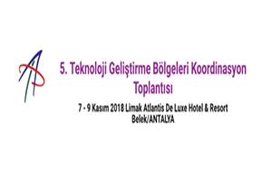 5. TGB Koordinasyon Toplantısı